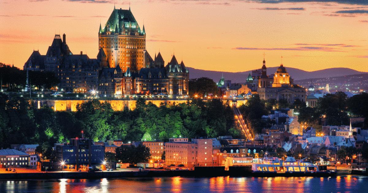 581 Area Code Quebec City