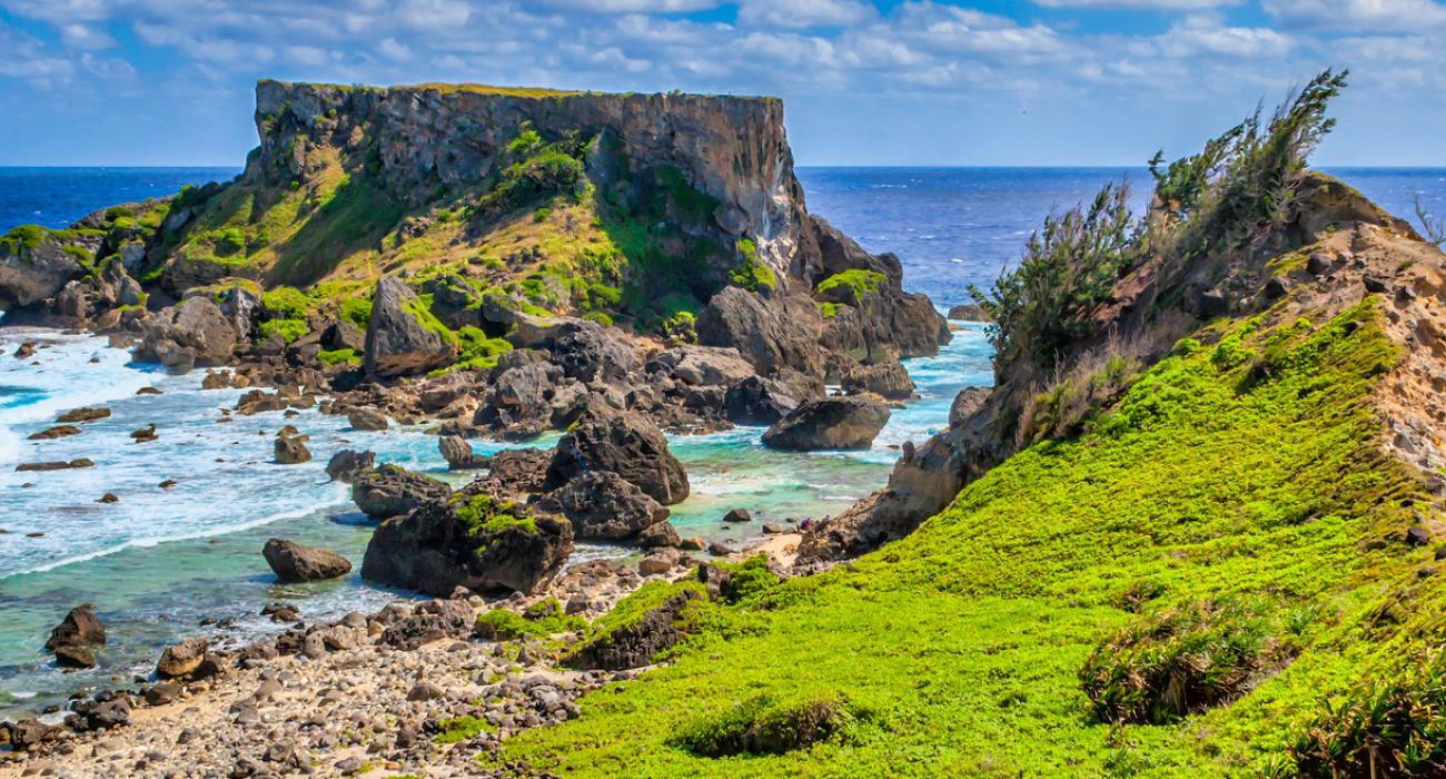 670 Area Code Northern Mariana Islands