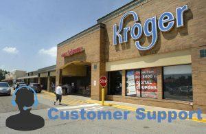 Kroger Phone Number