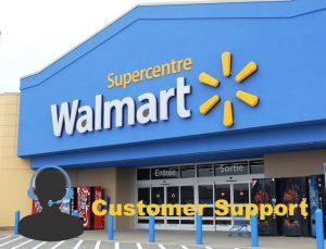 Walmart Phone Number
