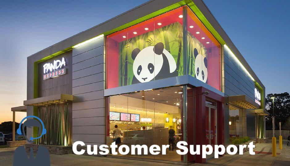 Panda Express Phone Number