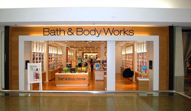 Bath And Body Works Black Friday Deals