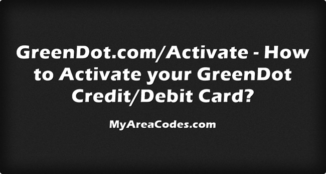 greendot-com-activate-card