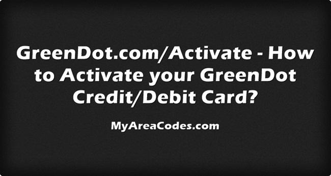 greendot-com-activate-card